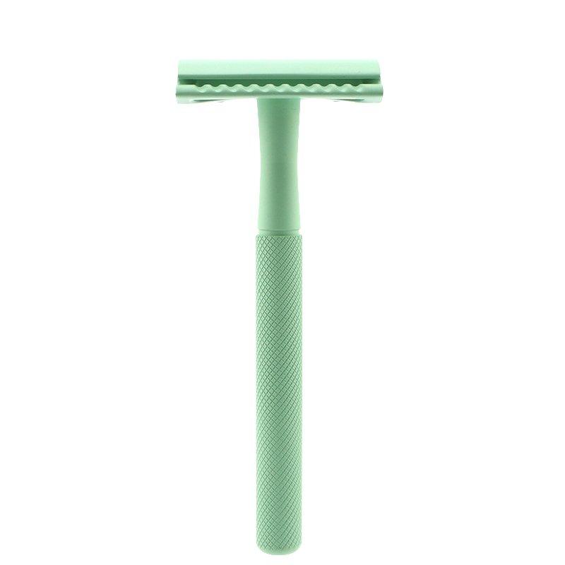 womens-safety-razors-ireland-green