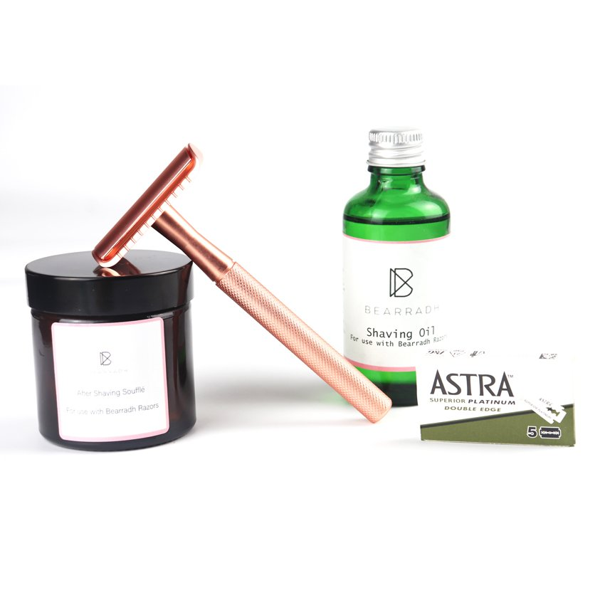 womens-safety-razor-bundle-bearradh-rose-gold